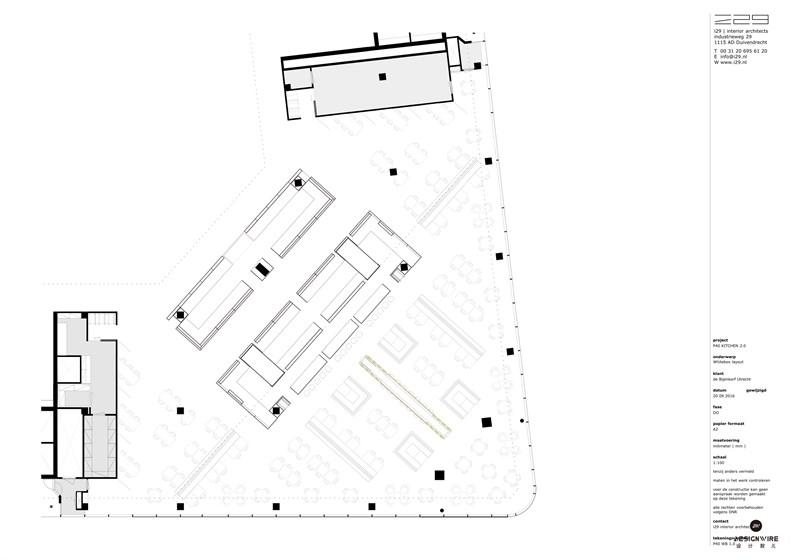【首发】i29:阿姆斯特丹The Kitchen餐厅设计-24