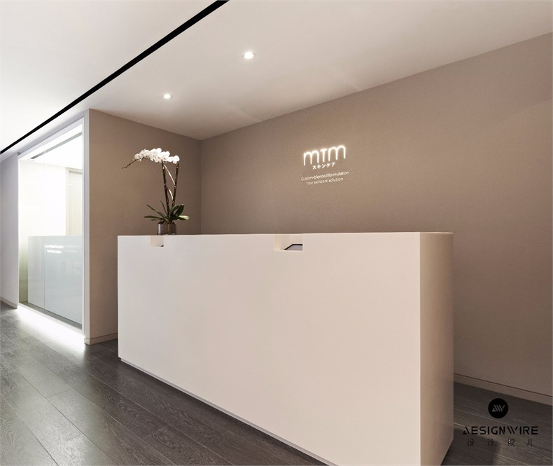 MDO:成都MTM理疗spa店设计7
