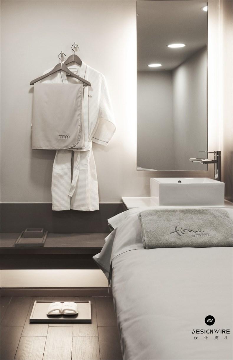 MDO:成都MTM理疗spa店设计10