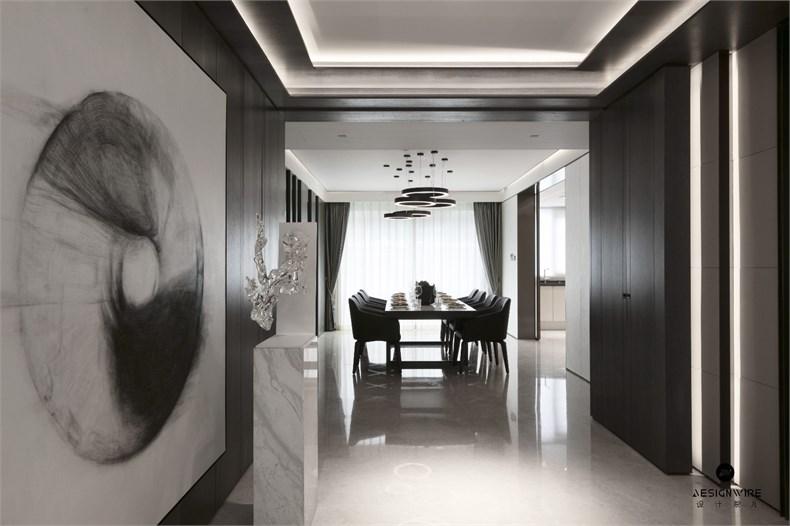 张健:融创北京壹号院设计8