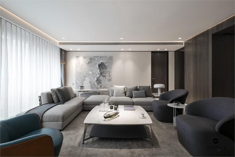 张健:融创北京壹号院设计11