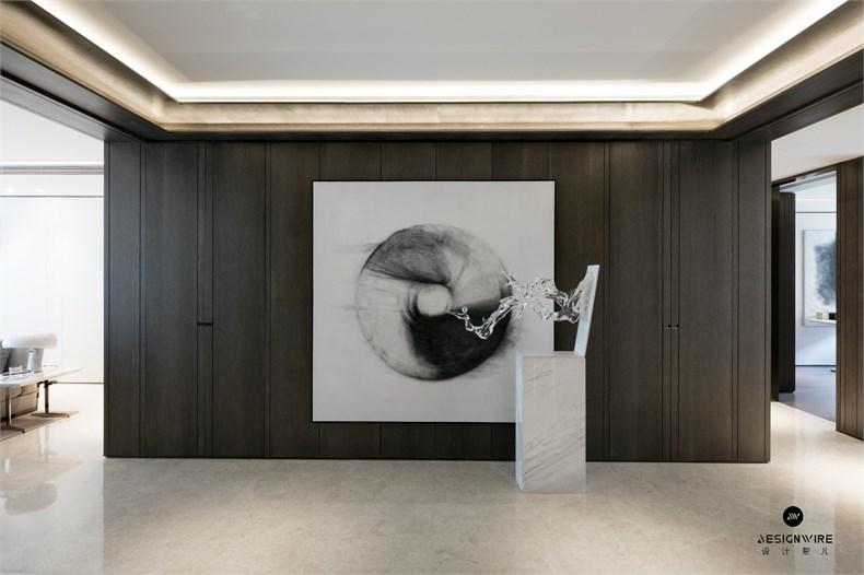 张健:融创北京壹号院设计7