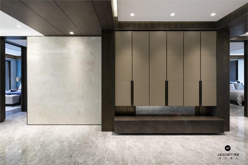 张健:融创北京壹号院设计13