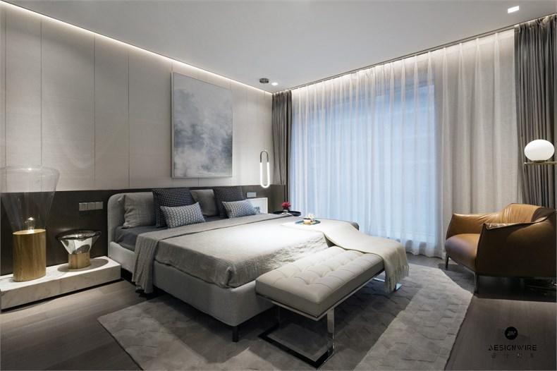 张健:融创北京壹号院设计16