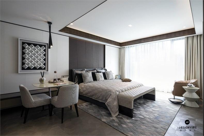 张健:融创北京壹号院设计18