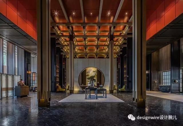 2016建筑纪元展Designwire论坛 精品奢华酒店设计-08