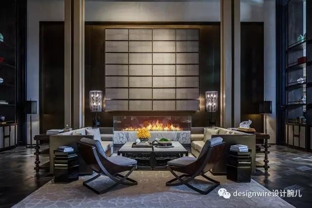 2016建筑纪元展Designwire论坛 精品奢华酒店设计-09