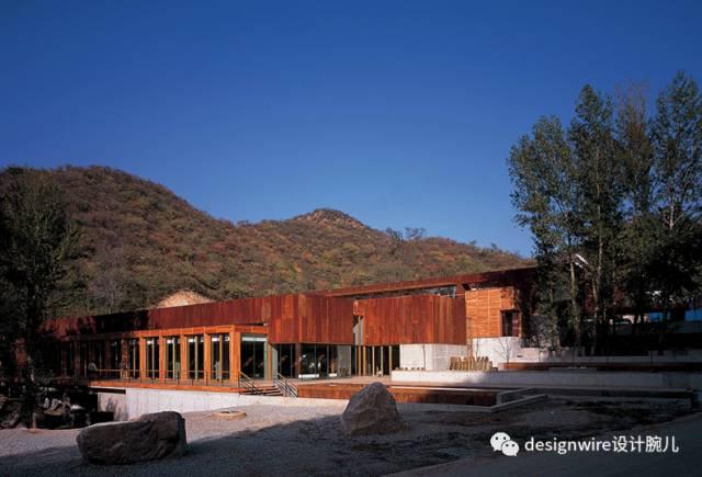2016建筑纪元展Designwire论坛 精品奢华酒店设计-13