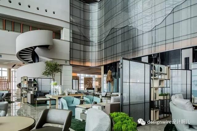 2016建筑纪元展Designwire论坛 精品奢华酒店设计-10