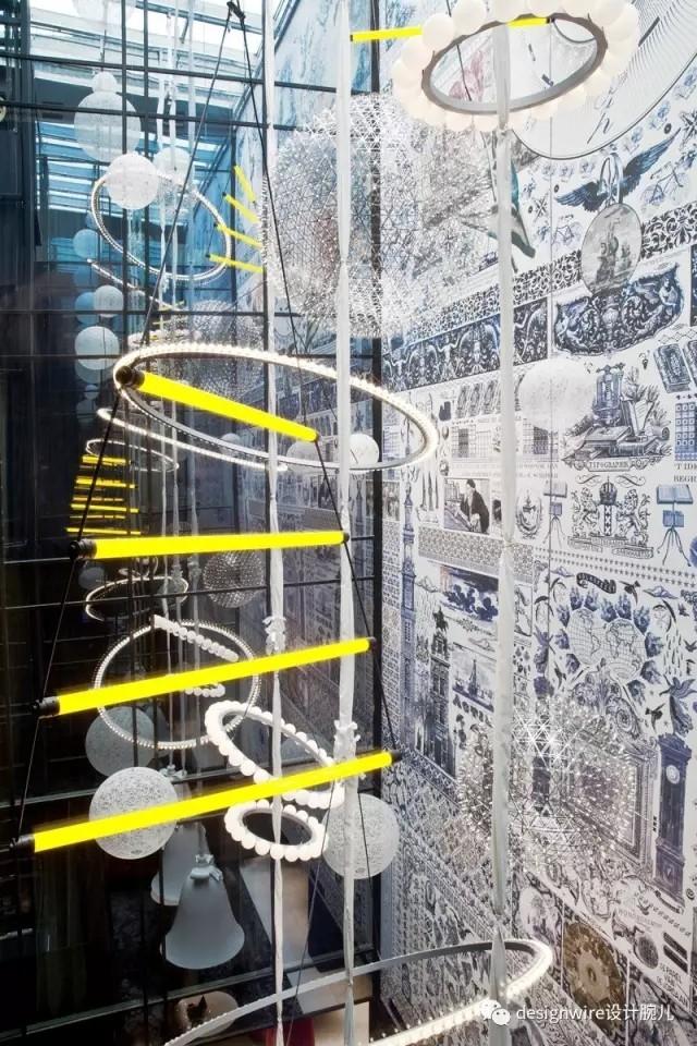 2016建筑纪元展Designwire论坛 精品奢华酒店设计-15