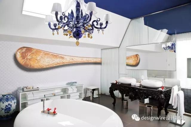 2016建筑纪元展Designwire论坛 精品奢华酒店设计-17