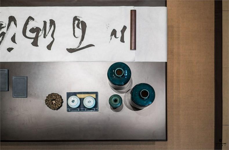 卡纳设计:杭州万科溪望住宅-14