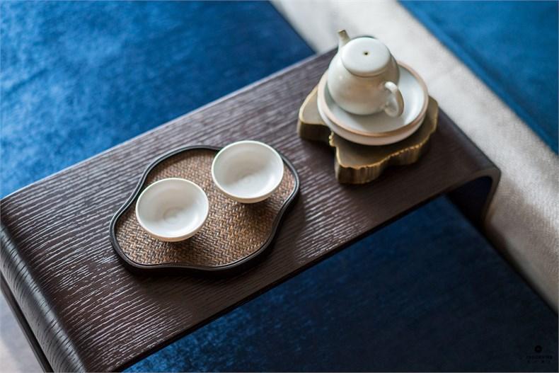 卡纳设计:杭州万科溪望住宅-09