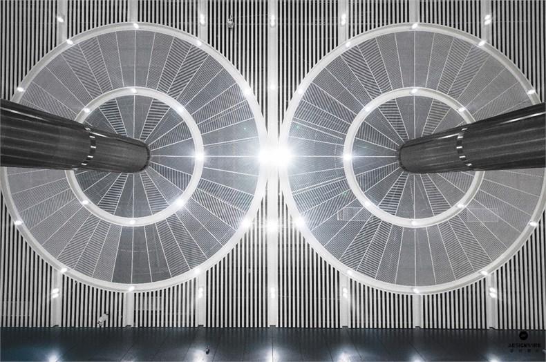李秩宇:上饶三清山机场室内设计-22