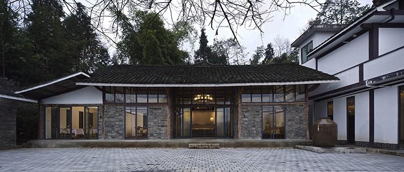 吴小路:烟岚旅居度假酒店2