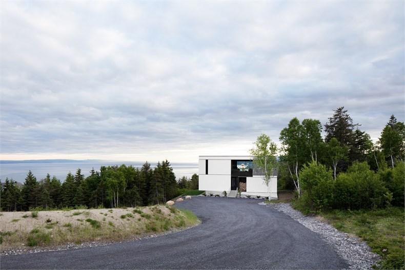 ACDF:加拿大布兰奇小屋-01