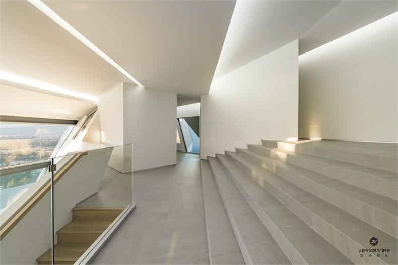 洛杉矶好莱坞山Mu77住宅设计-10