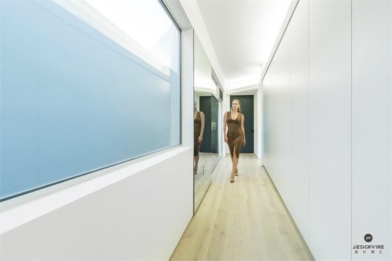 洛杉矶好莱坞山Mu77住宅设计-11
