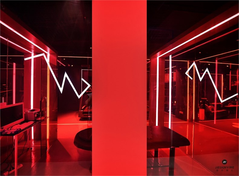 XU Studio:R FITNESS健身工作室-05