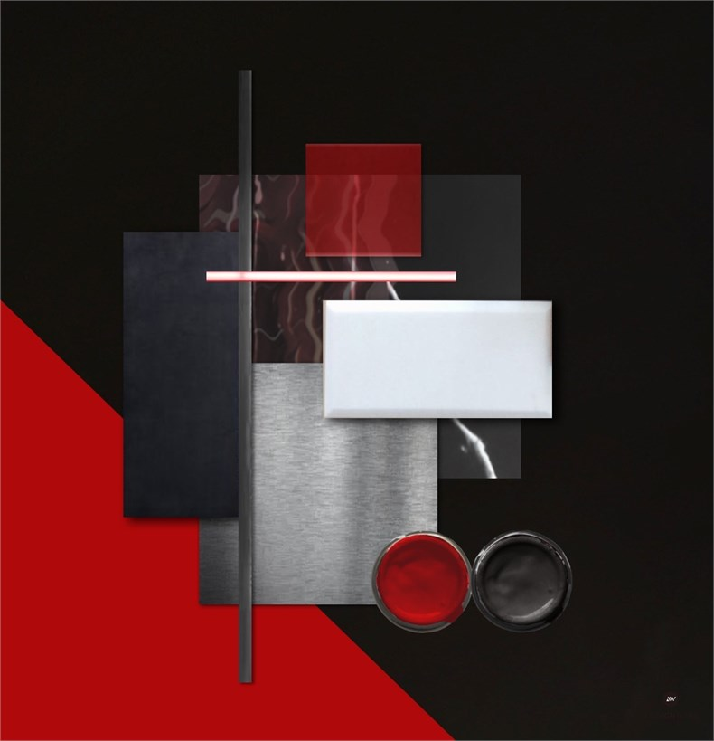 XU Studio:R FITNESS健身工作室-13
