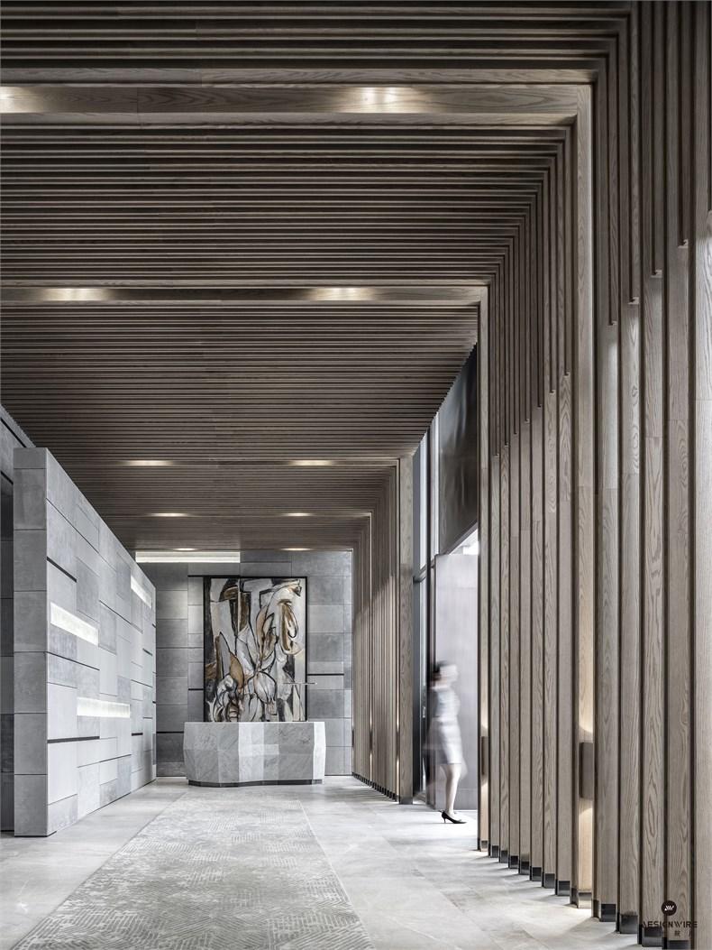 肖诚:合肥北城中央公园文化艺术中心设计-17