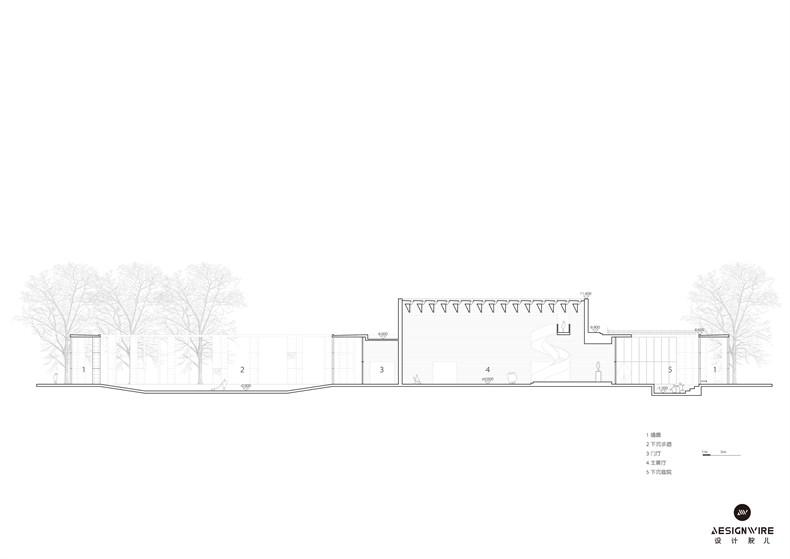 肖诚:合肥北城中央公园文化艺术中心设计-18