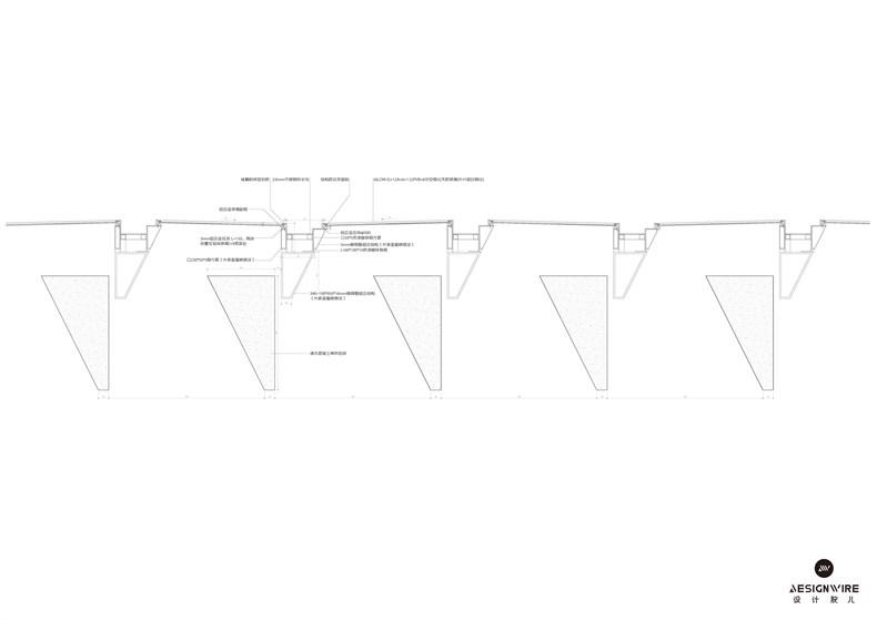 肖诚:合肥北城中央公园文化艺术中心设计-19