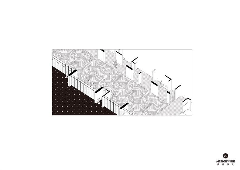 肖诚:合肥北城中央公园文化艺术中心设计-20