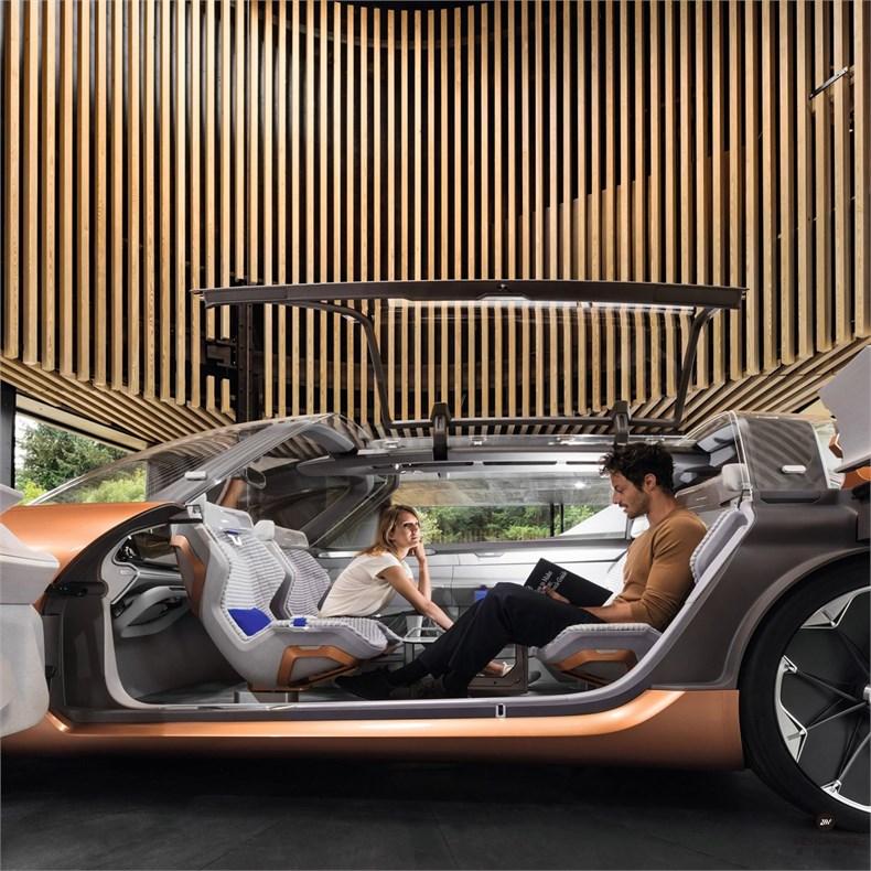 Renault debut Symbioz in Frankfurt Motor Show 2017-10