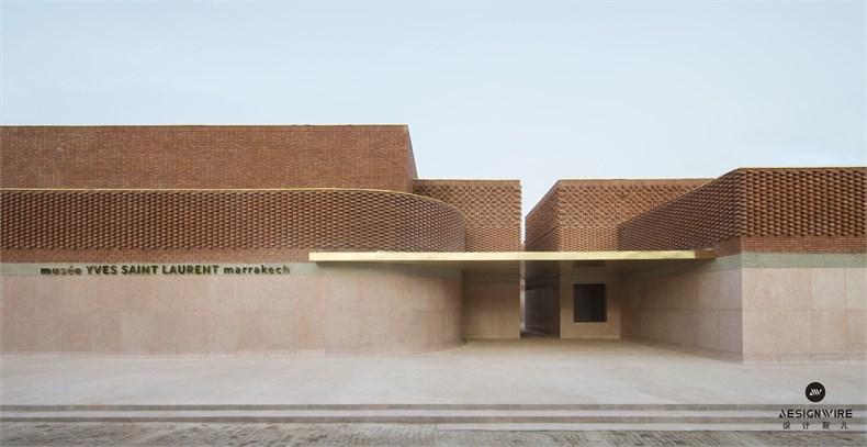 摩洛哥YSL博物館設計00.jpg
