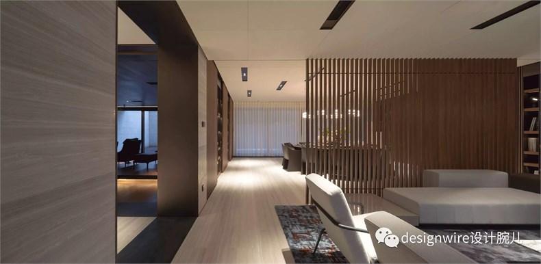 李玮珉:苏州仁恒棠北顶级别墅设计