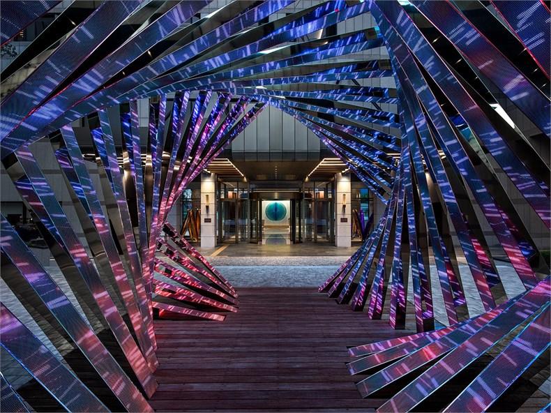 首尔艾美酒店 - 艺术装置.jpg