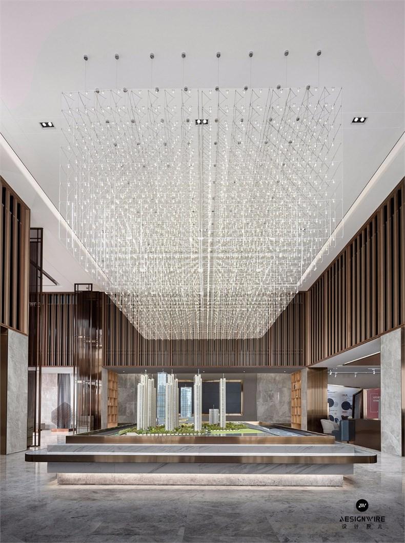 武汉万科金域国际售楼处 8.jpg