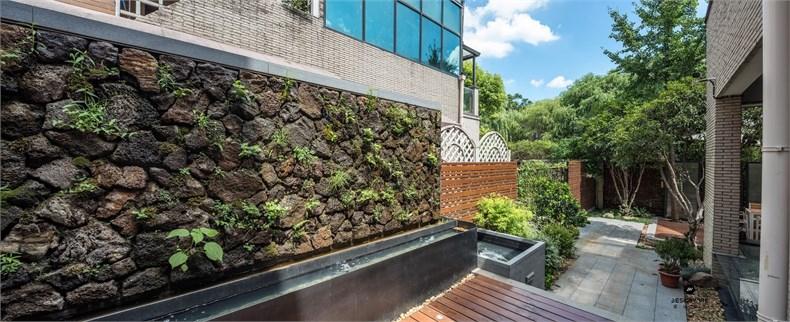 杨添堡:上海南翔光影住宅设计-05