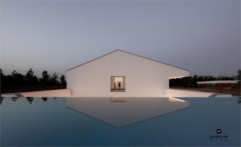 Slow architecture:威尼托Casa delle Bottere complex建筑群設計-01