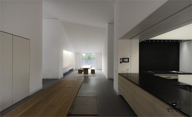 Slow architecture:威尼托Casa delle Bottere complex建筑群設計-04