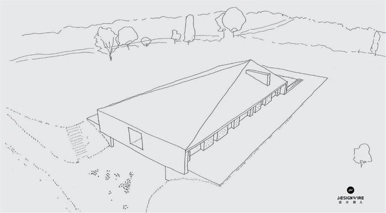 Slow architecture:威尼托Casa delle Bottere complex建筑群設計-07