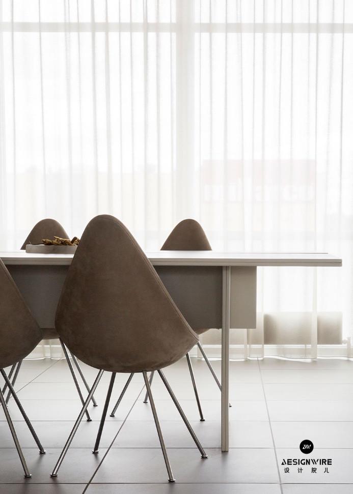 Norm Architects:丹麦SørensenLeather新总部设计-01