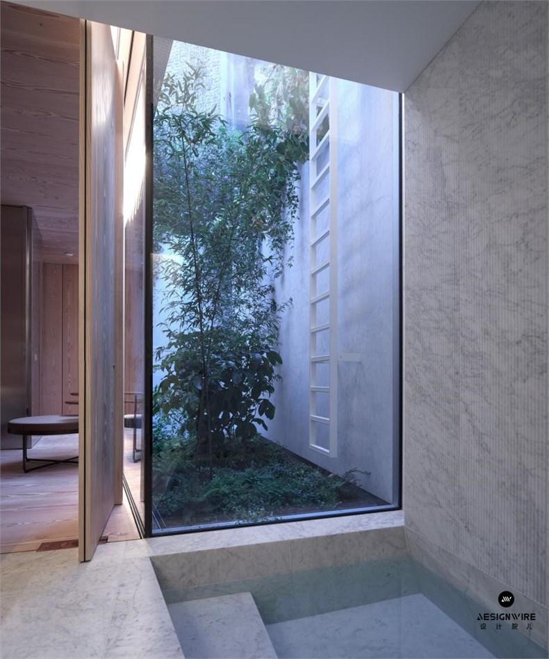 Gianni Botsford:伦敦诺丁山豪宅设计-04
