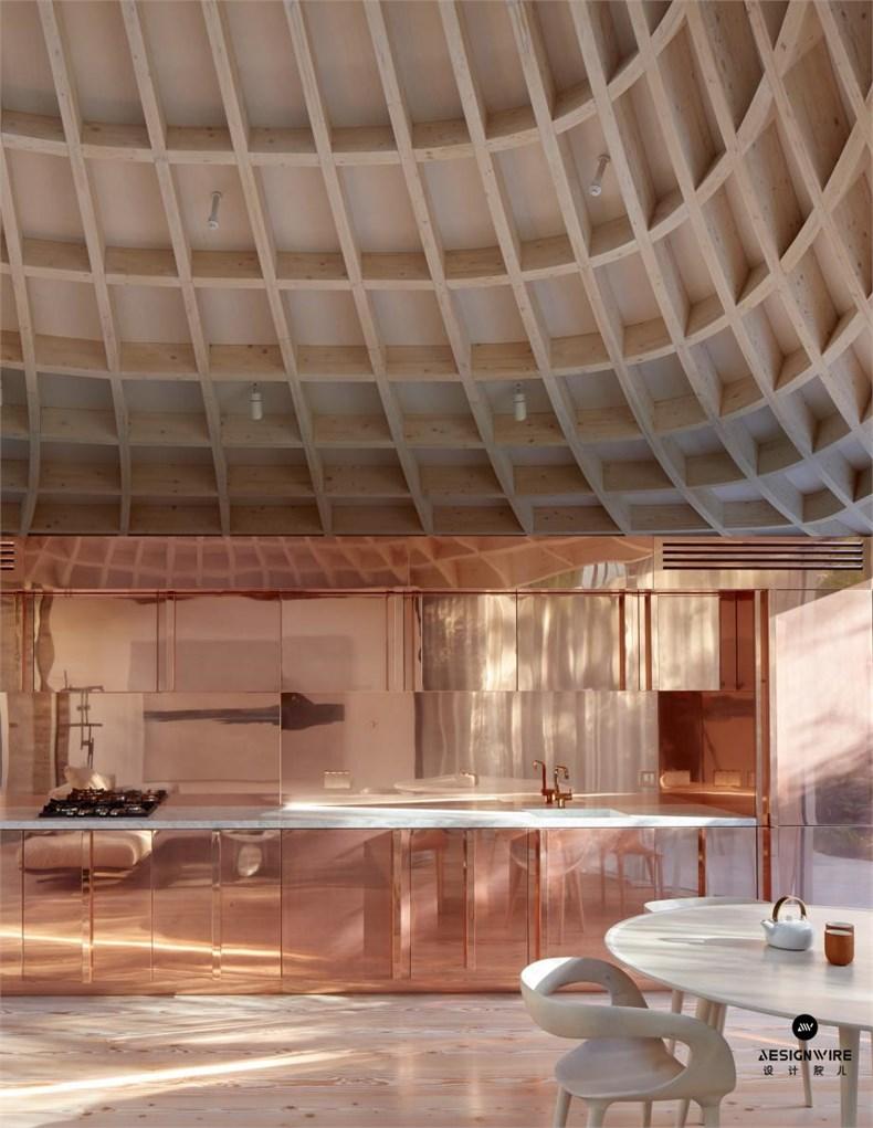 Gianni Botsford:伦敦诺丁山豪宅设计-10