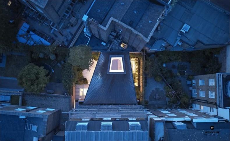 Gianni Botsford:伦敦诺丁山豪宅设计-02