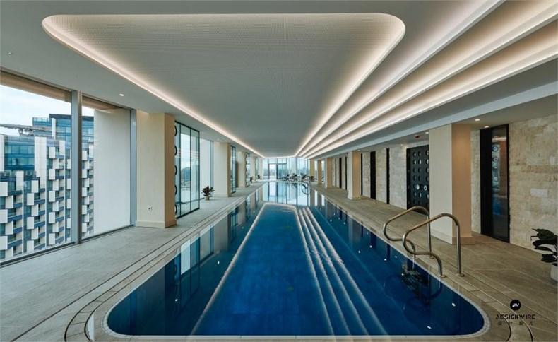 Tom Dixon:格林威治新水疗空间设计-01