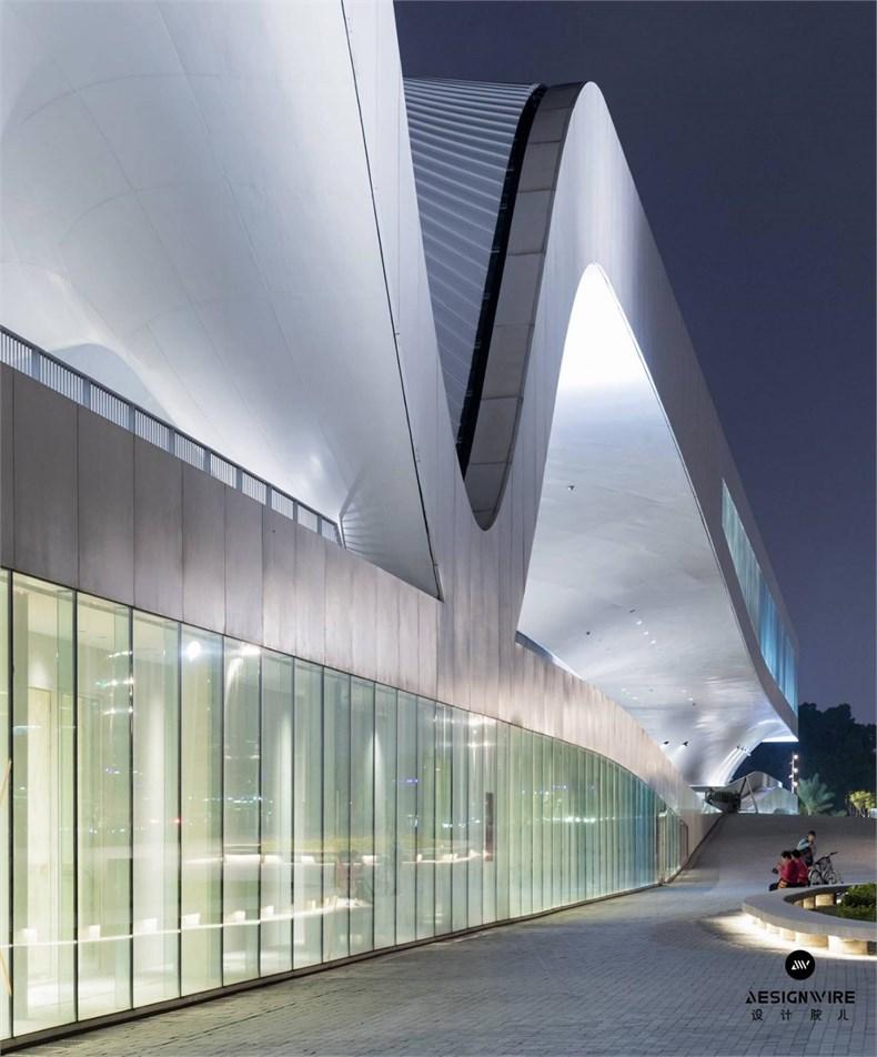 Mecanoo:高雄艺术中心设计-05