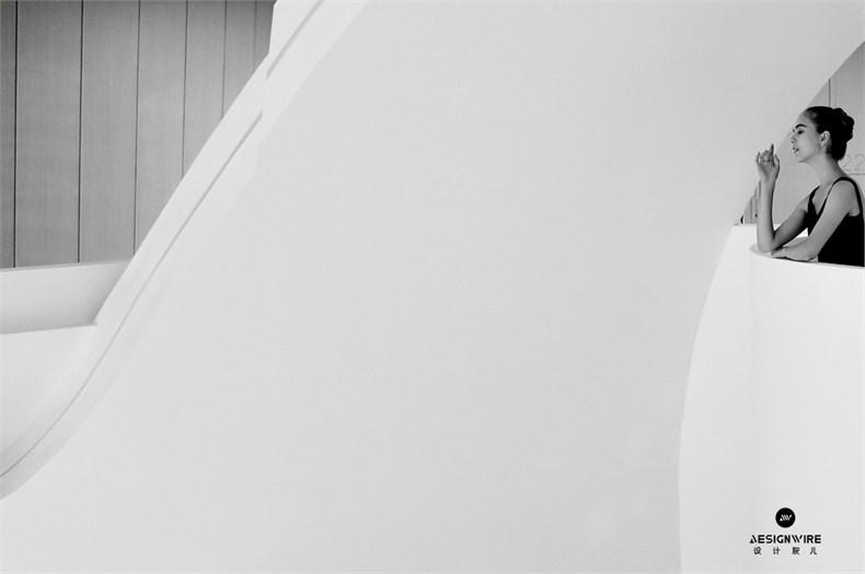 PONE ARCHITECTURE:武汉保利和乐国际艺术中心设计-01