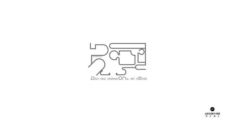 PONE ARCHITECTURE:武汉保利和乐国际艺术中心设计-04