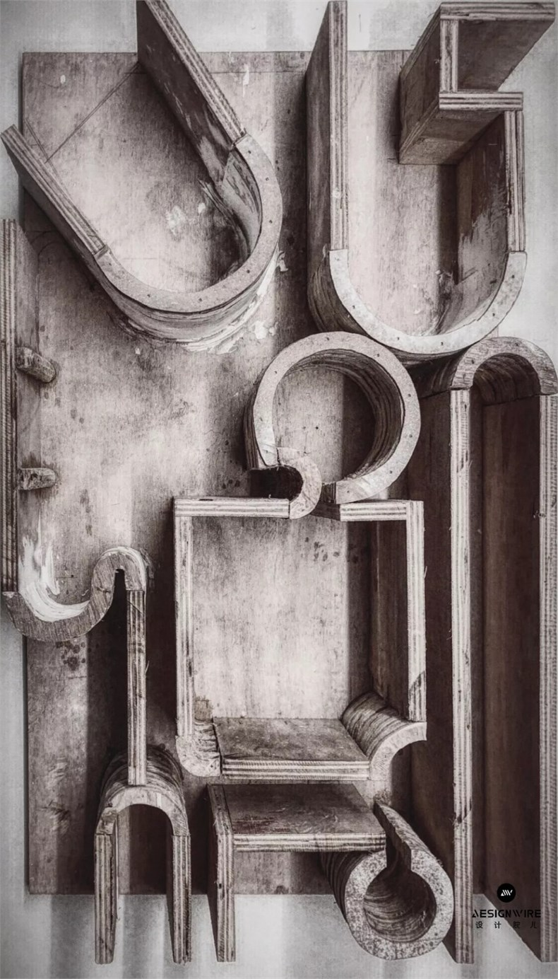 PONE ARCHITECTURE:武汉保利和乐国际艺术中心设计-05
