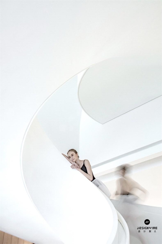 PONE ARCHITECTURE:武汉保利和乐国际艺术中心设计-08