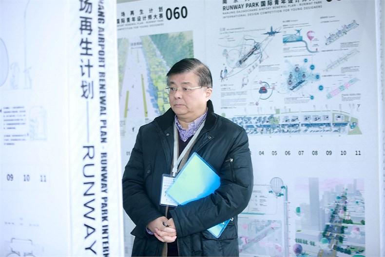 南部新城开发建设管理委员会副主任郑松©CBC (2).jpg