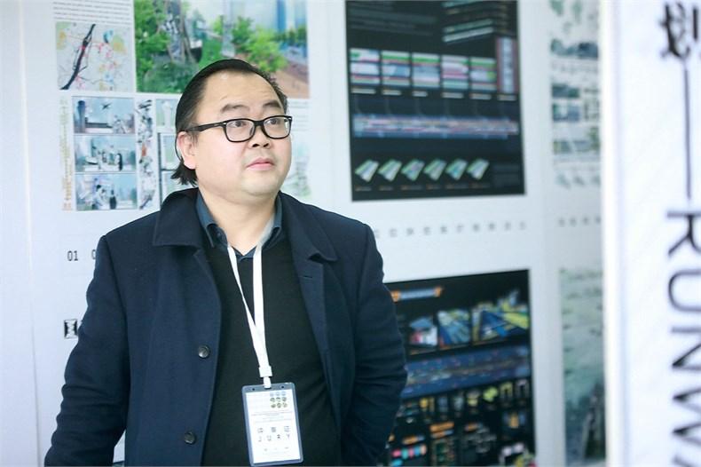 天津大学建筑学院特聘教授,CBC建筑中心主任彭礼孝 ©CBC.jpg