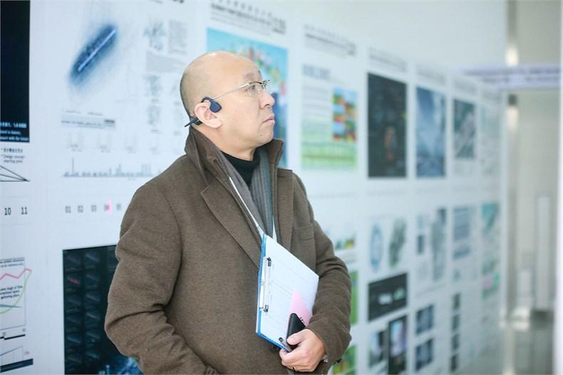 国家文化科技创新服务联盟主席,利亚德集团执行董事、执行总裁代旭©CBC.jpg